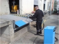 nástrek-nakladacej-plošiny-termoplastom-za-pomoci-Gladiátora-1